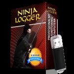 ninjalogger mockup